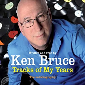 Tracks of My Years Audiobook