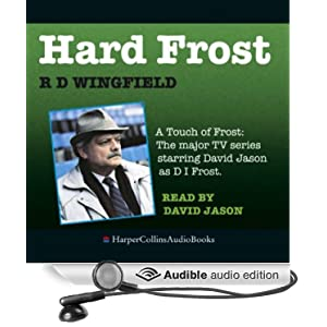 Hard Frost (Audio Download): Amazon.co.uk: R. D. Wingfield, David ... Audible