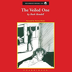 The Veiled One Audiobook