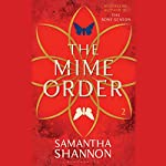 The Mime Order by Samantha Shannon – Review