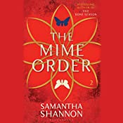 The Mime Order | [Samantha Shannon]