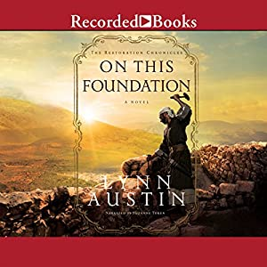 On This Foundation Audiobook