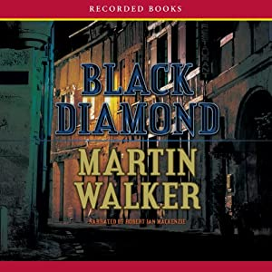 Black Diamond: A Mystery of the French Countryside | [Martin Walker]