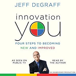 Innovation You Audiobook
