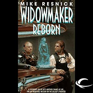 The Widowmaker Reborn | [Mike Resnick]