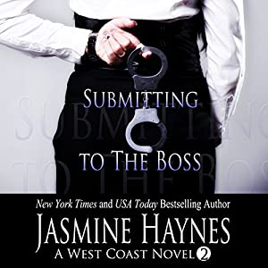 Submitting to the Boss Audiobook