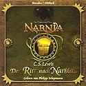 Der Ritt nach Narnia (Chroniken von Narnia 3) (       ungekürzt) von C. S. Lewis Gesprochen von: Philipp Schepmann