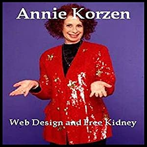 Web Design and Free Kidney Audiobook
