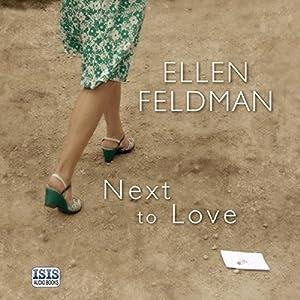 Next to Love Audiobook