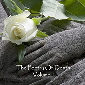 The Poetry of Death, Volume 1 Audiobook