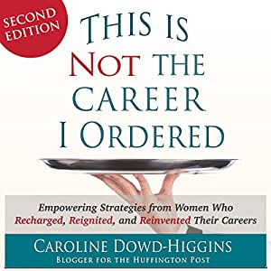 This Is Not the Career I Ordered Audiobook