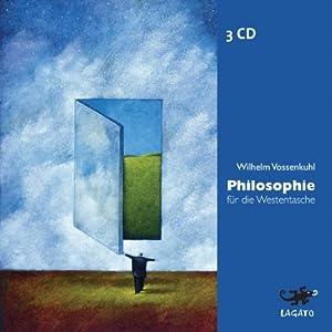 Philosophie für die Westentasche Hörbuch