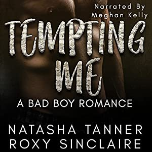 Tempting Me Audiobook