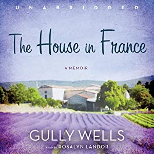 The House in France Audiobook