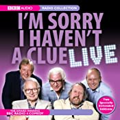 I'm Sorry I Haven't a Clue Live | [BBC Audiobooks]
