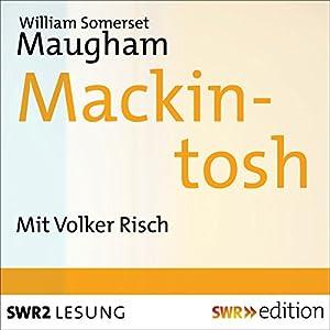 Mackintosh Hörbuch