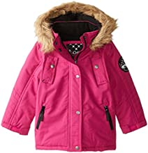 Big Chill Little Girls39  Classic Expedition Coat