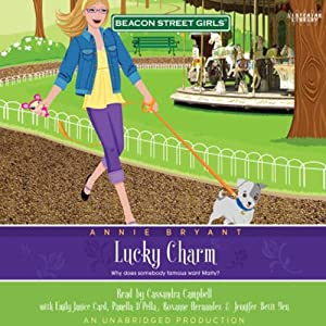 Lucky Charm: Beacon Street Girls #8 | [Annie Bryant]