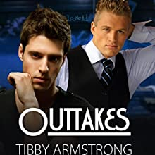 Outtakes: Hollywood, Book 4 (       UNABRIDGED) by Tibby Armstrong Narrated by Noah Michael Levine