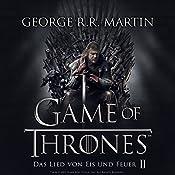 Game of Thrones - Das Lied von Eis und Feuer 2 | George R. R. Martin