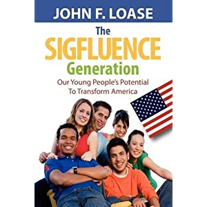 Book Review - The Sigfluence Generation - Dad of Divas