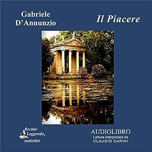 Il Piacere (The Pleasure) Hörbuch