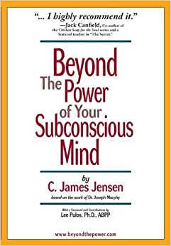 Beyond the power of your subconscious mind scribd
