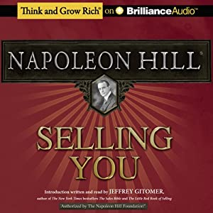 Selling You | [Napoleon Hill]