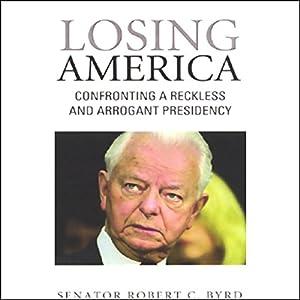 Losing America Audiobook