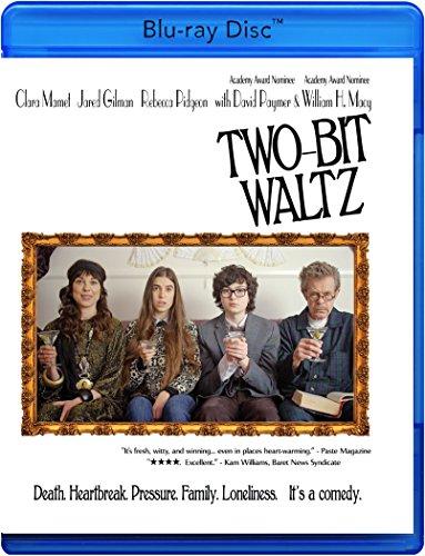 Blu-ray : Two Bit Waltz