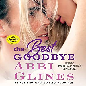 The Best Goodbye Audiobook