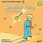 Der kleine Prinz trifft den Kometen (Der kleine Prinz 6) | Antoine de Saint-Exupéry