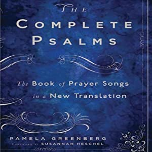 The Complete Psalms Audiobook