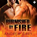 Burnished by Fire: By Fire, Book 3 Audiobook by Andrew Grey Narrated by Peter B. Brooke