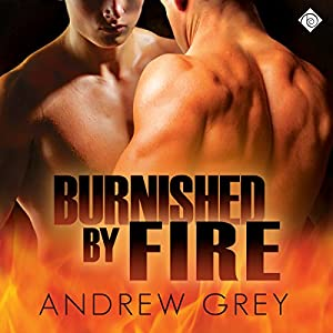 Burnished by Fire Audiobook