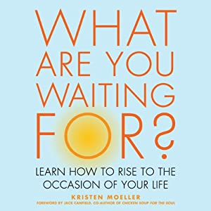 What are You Waiting For? Audiobook