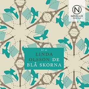 De Blå Skorna [The Blue Shoes] Audiobook