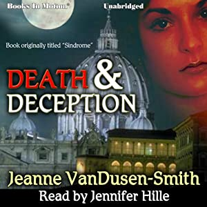 Death and Deception Audiobook