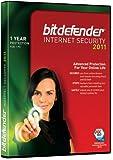 BitDefender Internet Security 2011, 1 User, 1 Year Subscription (PC)
