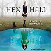 Hex Hall: Hex Hall Series, Book 1 | Rachel Hawkins