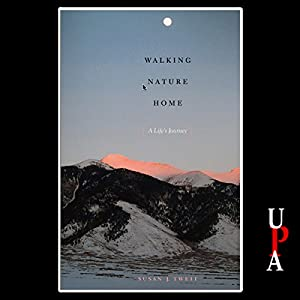 Walking Nature Home Audiobook