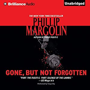 Gone, But Not Forgotten Audiobook