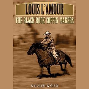 The Black Rock Coffin Makers Audiobook
