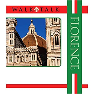 Walk and Talk Florence Audiobook