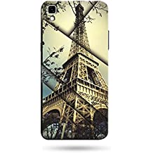 LG X Power Printed Mobile Back Cover (MLC013) / Printed Back Cover For LG X Power