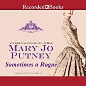 Sometimes a Rogue: Lost Lords, Book 5 | Mary Jo Putney