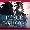 Peace with God Audiobook by Billy Graham Narrated by Jack Garrett