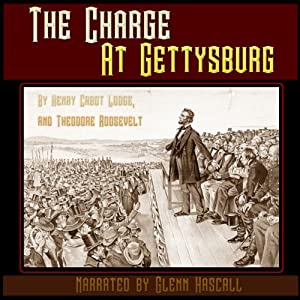 The Charge at Gettysburg Audiobook
