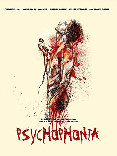 Psychophonia on Amazon Prime Video UK