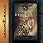 Sir Kendrick and the Castle of Bel Lione: The Knights of Arrethtrae (       UNABRIDGED) by Chuck Black Narrated by Andy Turvey, Dawn Marshall